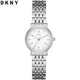 DKNY 미네타 NY2509 여성 메탈시계