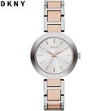 DKNY 스탠호프 NY2402 여성 메탈시계