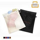 백스인백 - Laundry Bag(M)_BLALDM(세탁물파우치)
