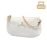 백스인백 - 화이트코코 Mini Bag(미니백)_BWCTB
