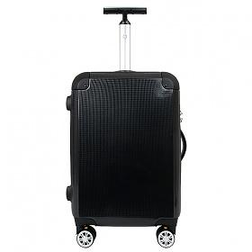 제이월드 - 캐리어 CRUZ JLH-2900 24형 블랙 하드캐리어/여행가방