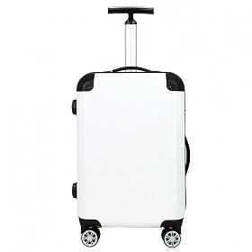 제이월드 - 캐리어 CRUZ JLH-2900 28형 화이트 하드/여행가방