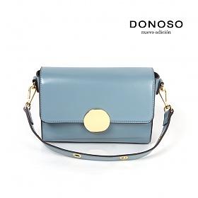 도노소 - [nuevo adicion] Mirror Tote Bag 토트 숄더백