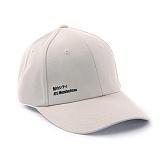 앱놀머씽 - ATC Ball Cap (Beige) 볼캡 야구모자