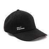 앱놀머씽 - ATC Ball Cap (Black) 볼캡 야구모자