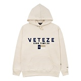 VETEZE - BIG LOGO HOOD_IV 로고 후드 후디