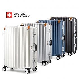 [스위스밀리터리]SWISS MILITARY - 프리미엄 28형 알루미늄 프레임 캐리어 모음 사은품증정