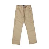 앱놀머씽 - Fatigue Pants (Beige) 퍼티그팬츠