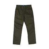 앱놀머씽 - Fatigue Pants (Khaki) 퍼티그팬츠