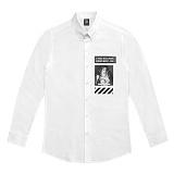 에이치디씨알 - SERONS MERES 02_MSH 긴팔셔츠