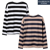 [해리슨] 덴깡 오버 티셔츠 NTC1265