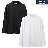 [해리슨] 반목 폴라 티셔츠 NTC1262
