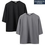 [해리슨] 리버풀 8부 티셔츠 NTC1261