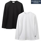 [해리슨] 와플 티셔츠 LCS1013