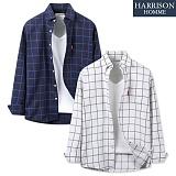 [해리슨] 카이 셔츠 DON1296 남방