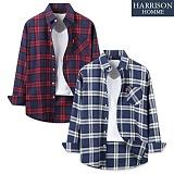 [해리슨] 구띠 셔츠 DON1299 남방