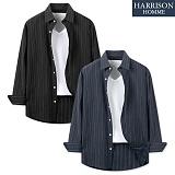 [해리슨] 조일 셔츠 DON1301 남방