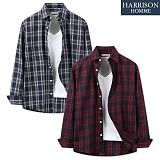 [해리슨] 프로 셔츠 DON1302 남방