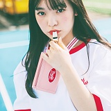 사은품[데이라이프]DAYLIFE 마이 휘슬 케이스 (핑크) 지갑