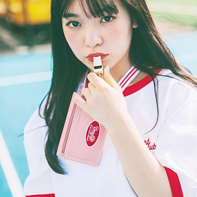 [데이라이프]DAYLIFE 마이 휘슬 케이스 (핑크) 지갑