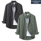 [해리슨] 레고 셔츠 DON1285 남방