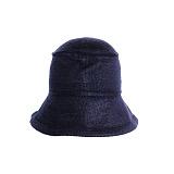 [티엔피]TNP AGSS OG KNIT BUCKET HAT - NAVY 니트 버킷햇