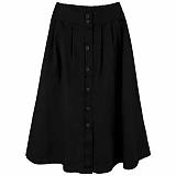 [아파트먼트]Love Rosie Skirt - Black 스커트 치마