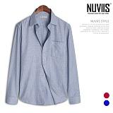 뉴비스 - 제비 드레스 셔츠 (BC003SH)