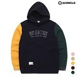 [앨빈클로] AVH-186 BREATH 후드 티셔츠