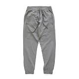 [한량] HR training jogger pant gray 무지 트레이닝 조거팬츠