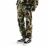 VETEZE - TEZE CAMO PANTS_ORIGINAL 카모 조거팬츠