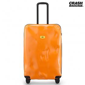 [크래쉬배기지]CRASH BAGGAGE 파이오니아 29인치 캐리어(오렌지)