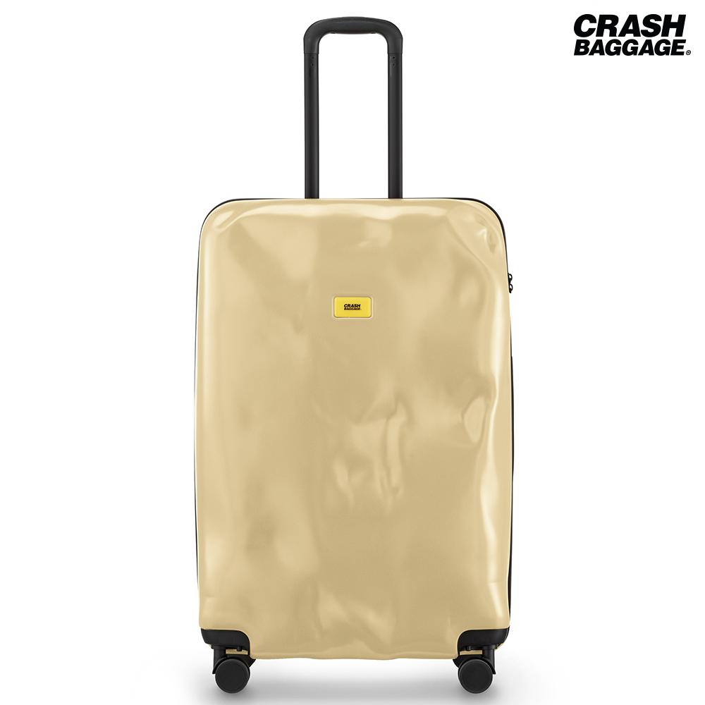 [크래쉬배기지]CRASH BAGGAGE 파이오니아 29인치 캐리어(베이지)