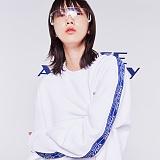 [스페이스에이지] SPACE AGE -  미션 스페셜리스트 스웨트 셔츠 (화이트) 맨투맨