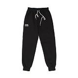 앱놀머씽 - Training Sweat Pants (Black) 스웨트팬츠 츄리닝