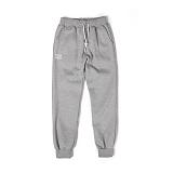 앱놀머씽 - Training Sweat Pants (Gray) 스웨트팬츠 츄리닝