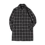 앱놀머씽 - Mac Coat (Black) 맥코트