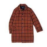 앱놀머씽 - Mac Coat (Orange) 맥코트