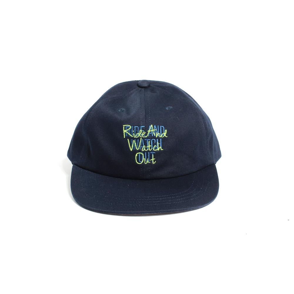 [티엔피]TNP RAWO BALL CAP - NAVY 볼캡 야구모자