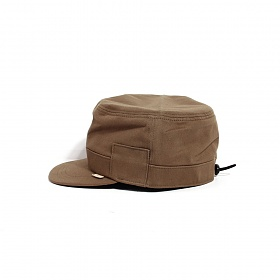 [티엔피]TNP MILITARY WORK CAP - KHAKI 워크캡 군모