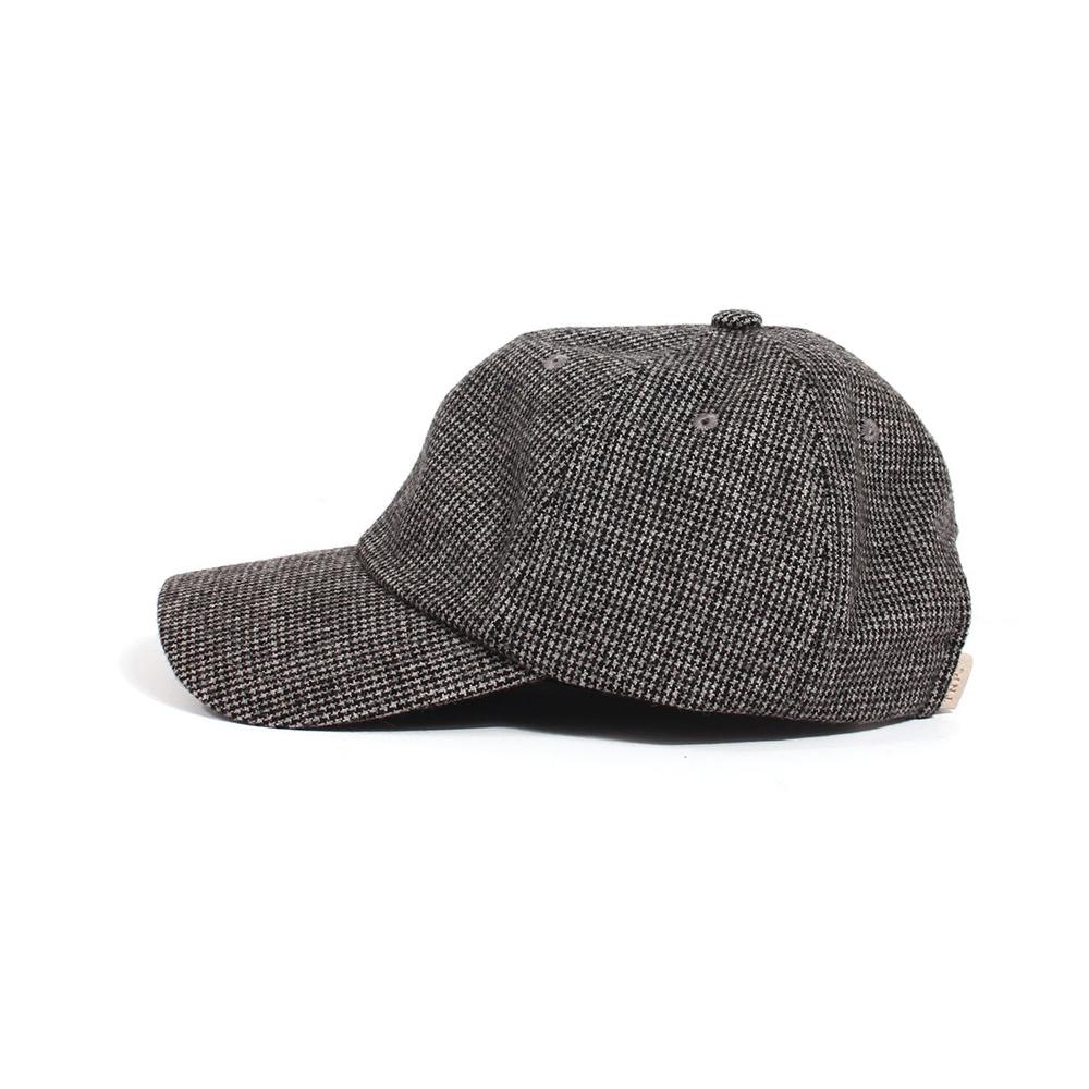 [티엔피]TNP PRW GOODS BALL CAP - WHITE 볼캡 야구모자