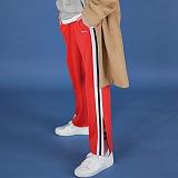 [에이비로드]Premium Track Pants (red) 트랙 팬츠