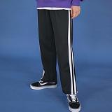 [에이비로드]Premium Track Pants (black) 트랙 팬츠