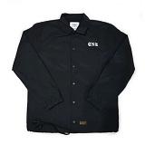 [크룩스앤캐슬]CROOKS & CASTLES Coaches Jacket - Deliver Us 코치자켓 바람막이