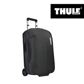 [툴레]THULE - 서브테라 36L 캐리온 여행용 캐리어 다크쉐도우