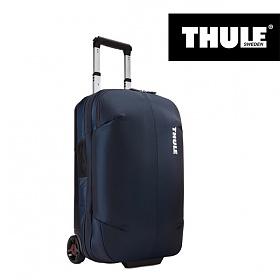 [툴레]THULE - 서브테라 36L 캐리온 여행용 캐리어 미네랄블루
