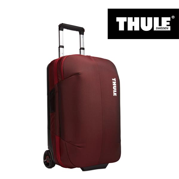 [툴레]THULE - 서브테라 36L 캐리온 여행용 캐리어 엠버레드