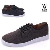 [에이벨류] 남성 데일리 모던 스니커즈 (블랙.브라운) 890-마타 남자 신발 단화 슈즈 캐주얼
