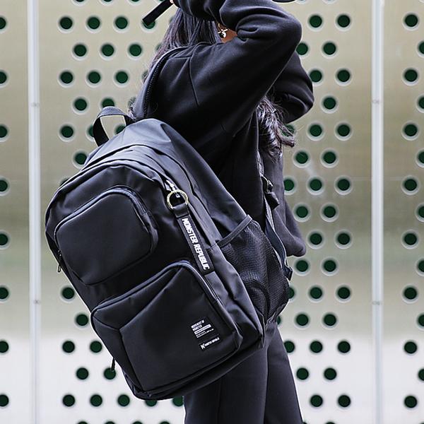 [몬스터 리퍼블릭][사은품 키링 증정/구매후기 지갑증정] COMMA DAYPACK SERIES 콤마 백팩