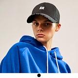 [어커버]ACOVER - AR TAPING POINT BALL CAP 테이프 테이핑 테잎 레터링 볼캡